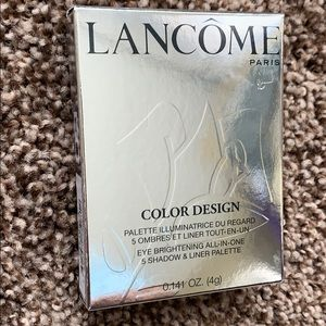Other - Lancôme Paris color design